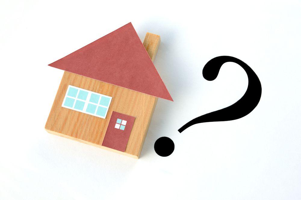 分譲住宅と建売住宅の違いとは?