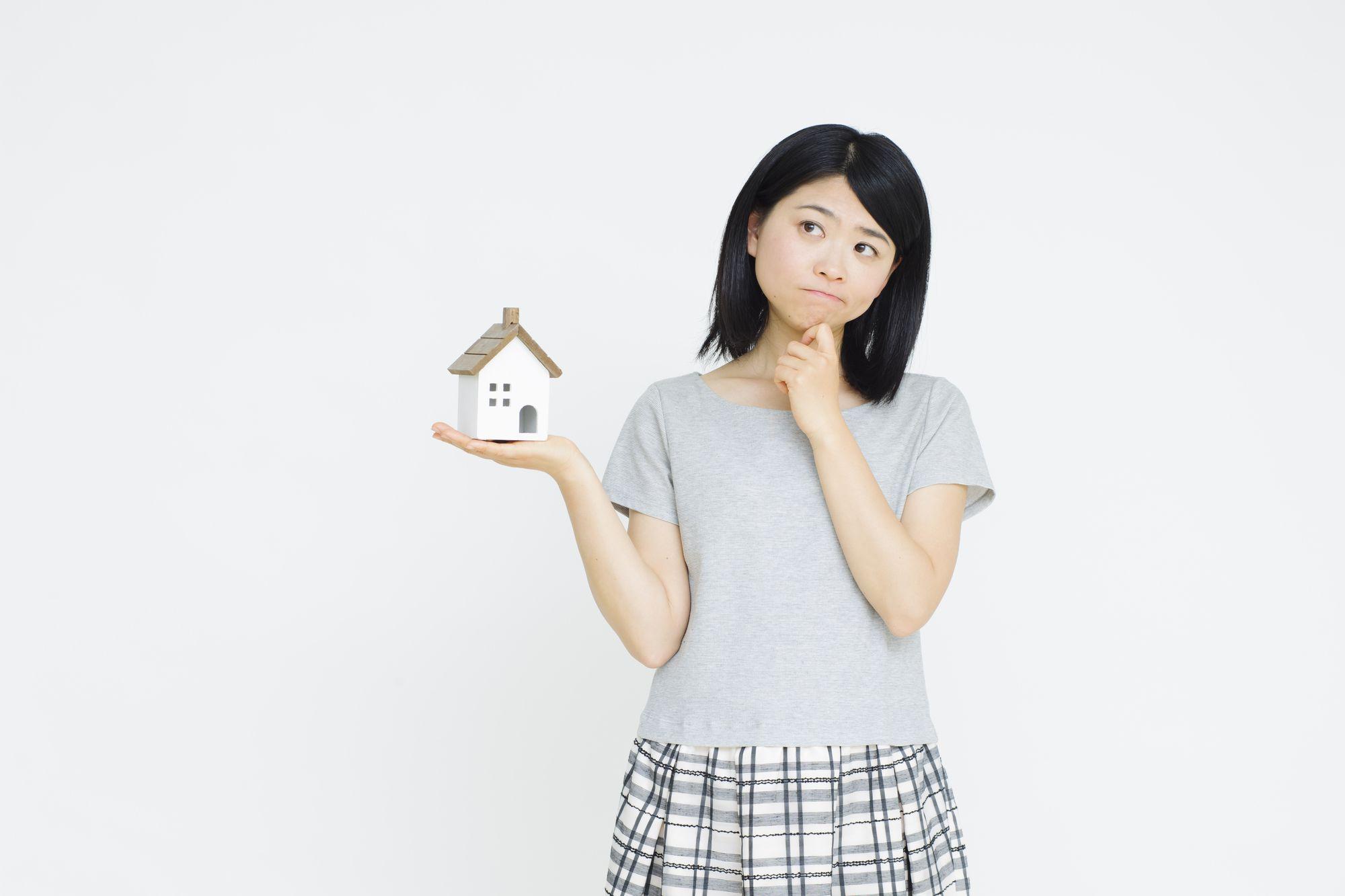 分譲住宅と賃貸どっちがいい?それぞれのメリット・デメリット
