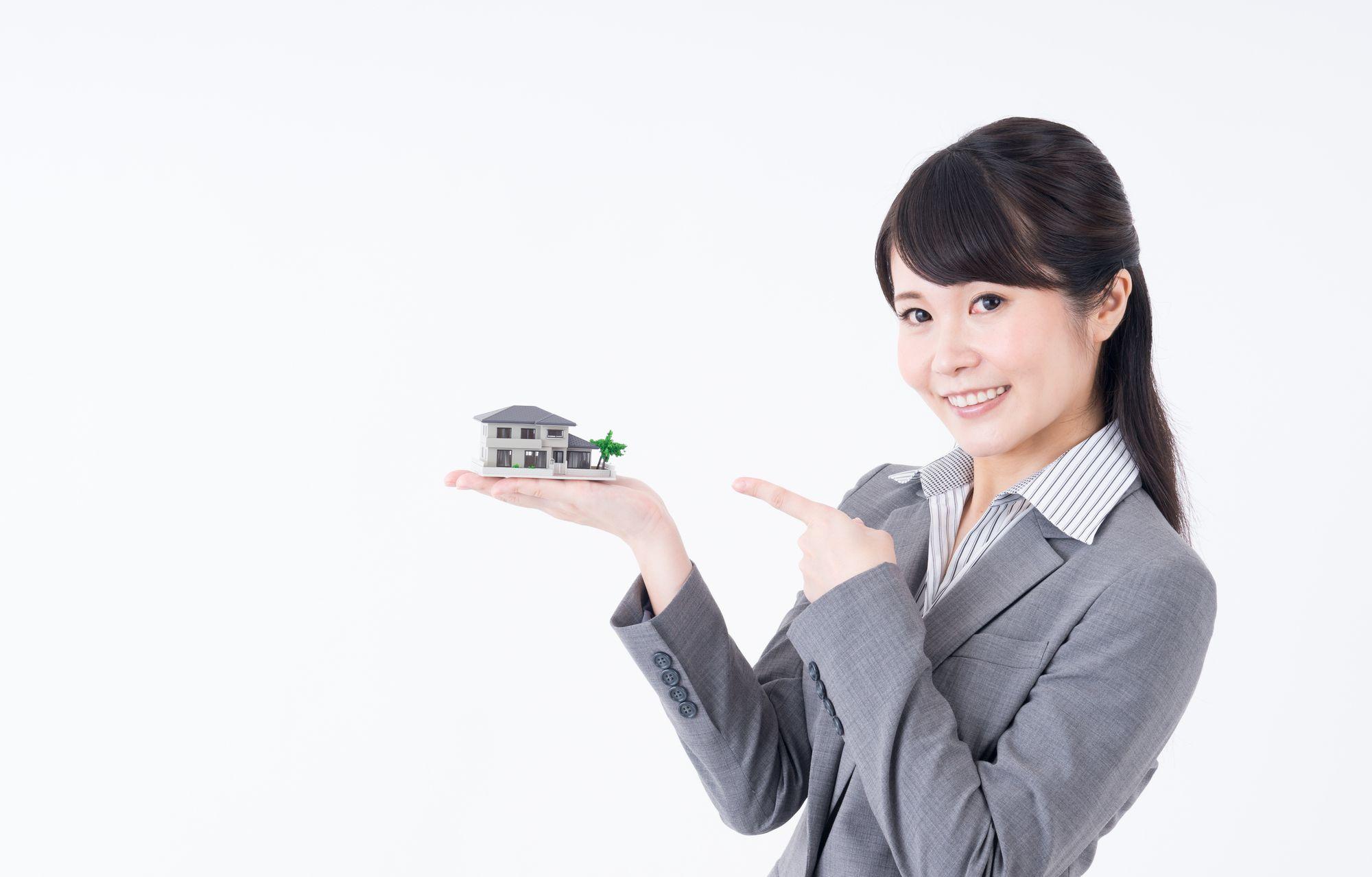 完成前の分譲住宅を購入するときに注意するポイント