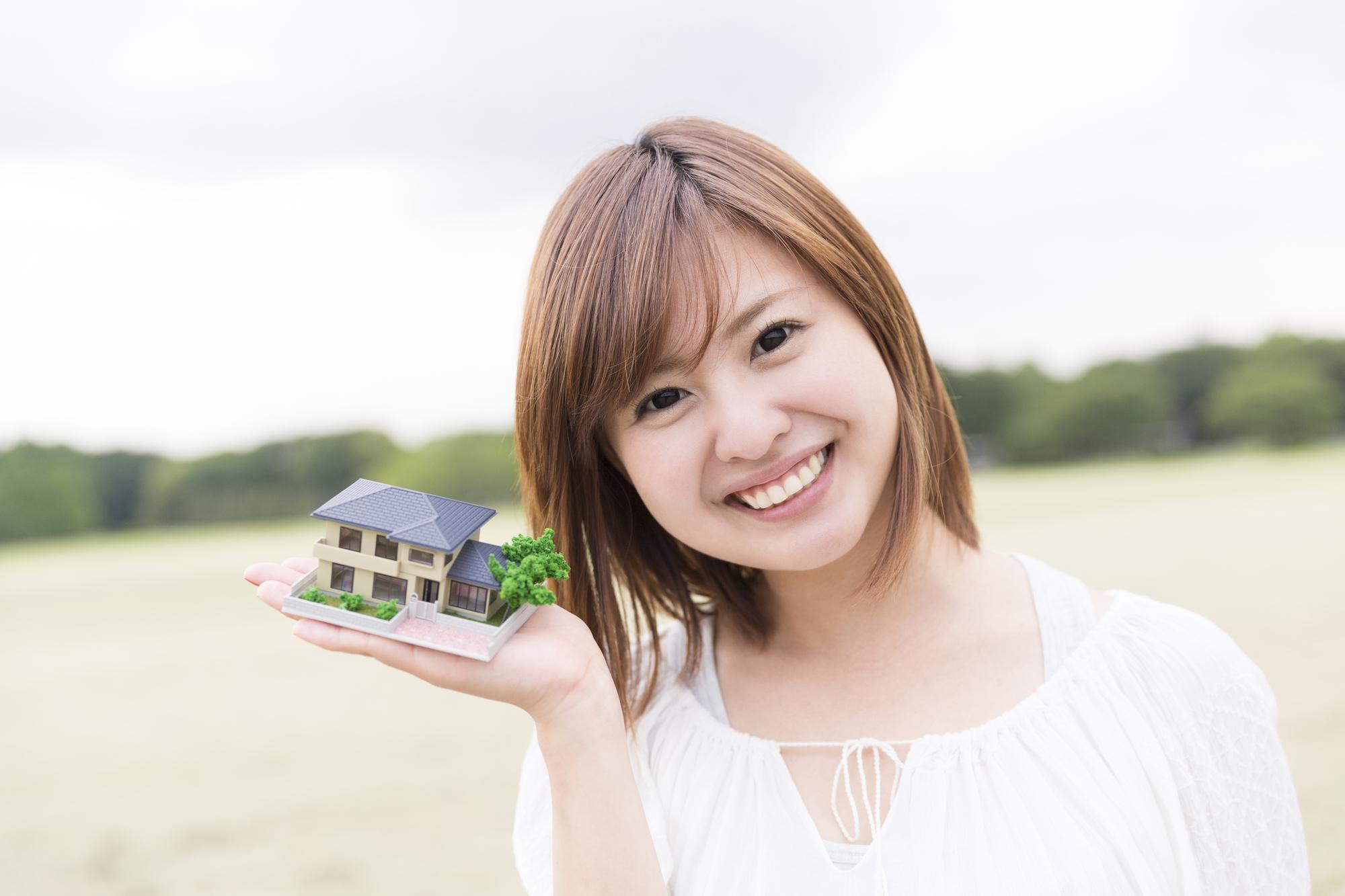 """<span class=""""title"""">分譲住宅が向いている人とは?住宅の特徴を理解して購入しよう!</span>"""